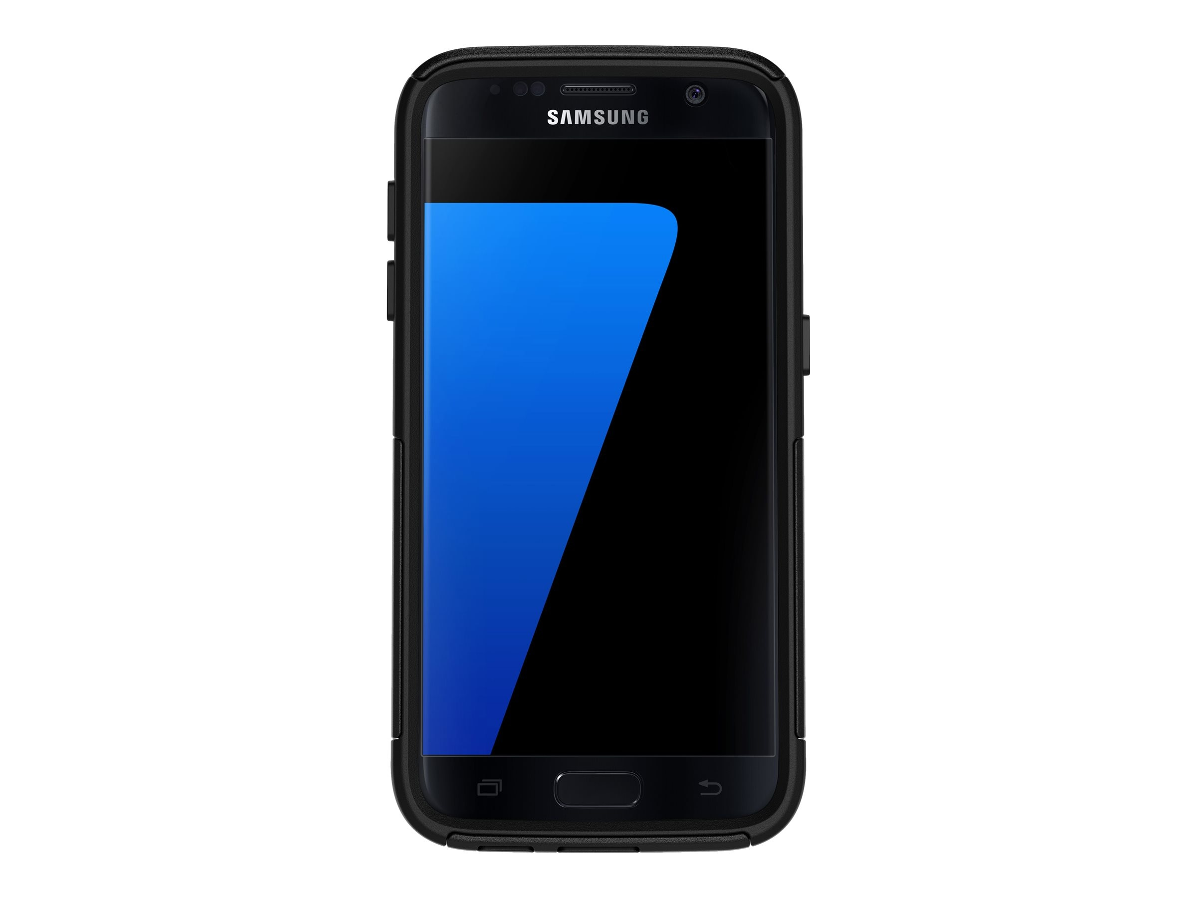 OtterBox Commuter Series Case for Samsung Galaxy S7, Black