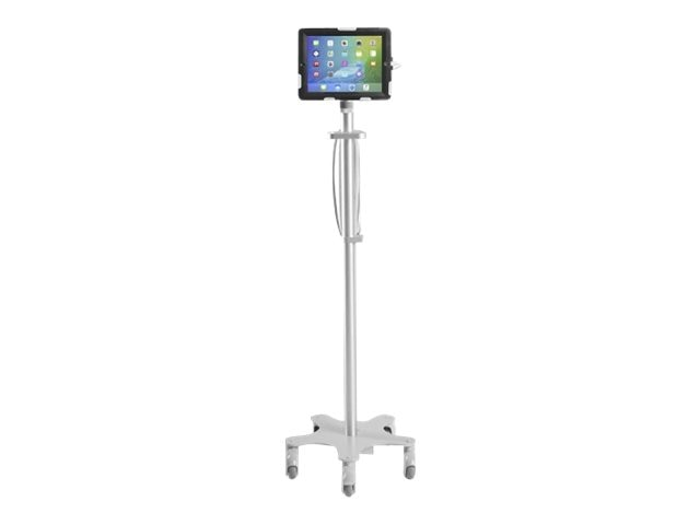 Tryten NOVA 1 Mobile Medical Stand for iPad Pro 9.7 and 12.9, iPad Air 1 and 2