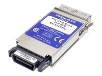 Finisar 1310NM FP, 1X 2X FC, 2.125 GB S Transceiver, FTL-1319-3D-2.5, 16360748, Network Transceivers