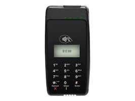 VeriFone e335 for iPad mini Scanner, MSR, NFC Contactless, EMV Chip & PIN, M087-321-10-NAA, 17582545, POS/Kiosk Systems