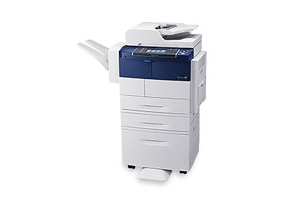 Xerox WorkCentre 4265 XFM Monochrome Multifunction Printer, 4265/XFM, 17960155, MultiFunction - Laser (monochrome)