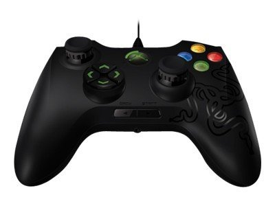 Razer ONZA PROFESSIONAL GAMING       ACCSCONTROLLER, RZ06-00460100-R3U1, 30880601, Computer Gaming Accessories