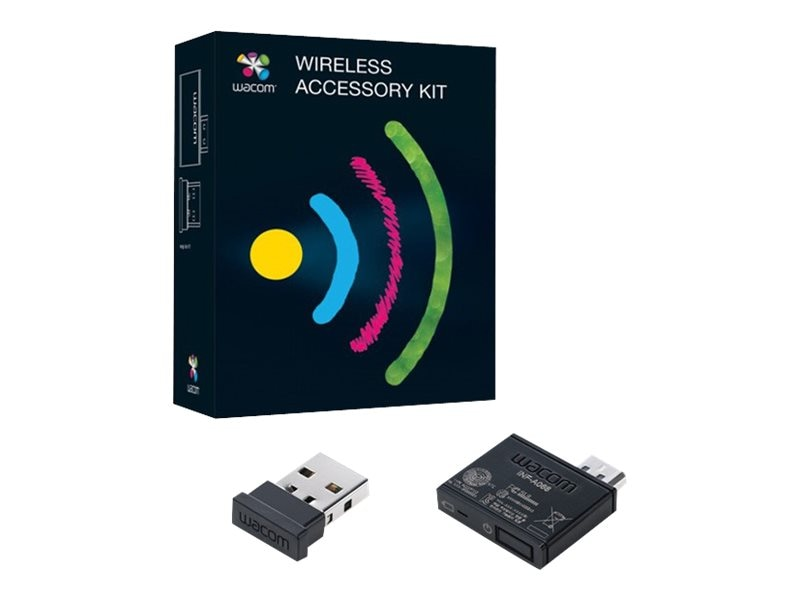 Wacom Accessory Kit for Tablet, ACK40401