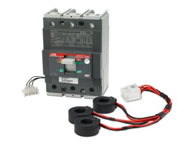 APC 3-Pole Circuit Breaker, 150A, T3 Type for Symmetra PX250 500kW, PD3P150AT3B, 10191074, Battery Backup Accessories