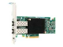 Emulex 10GB Ethernet 2-Port SFP+ PCIE3.0 X8CTLR10GB S NIC w Optics DAC, OCE14102-NM, 16757551, Network Adapters & NICs