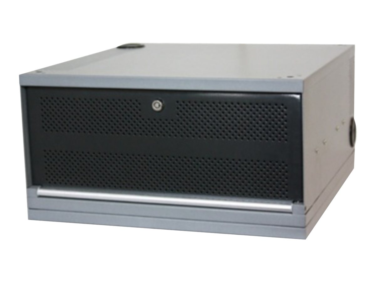 Lock N Charge LockNCharge FUYL Cell Pedestal, LNC3107, 14876871, Computer Carts