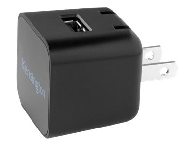 Kensington Absolute Power 1.0 with PowerWhiz, K39595AM, 14995918, Battery Chargers