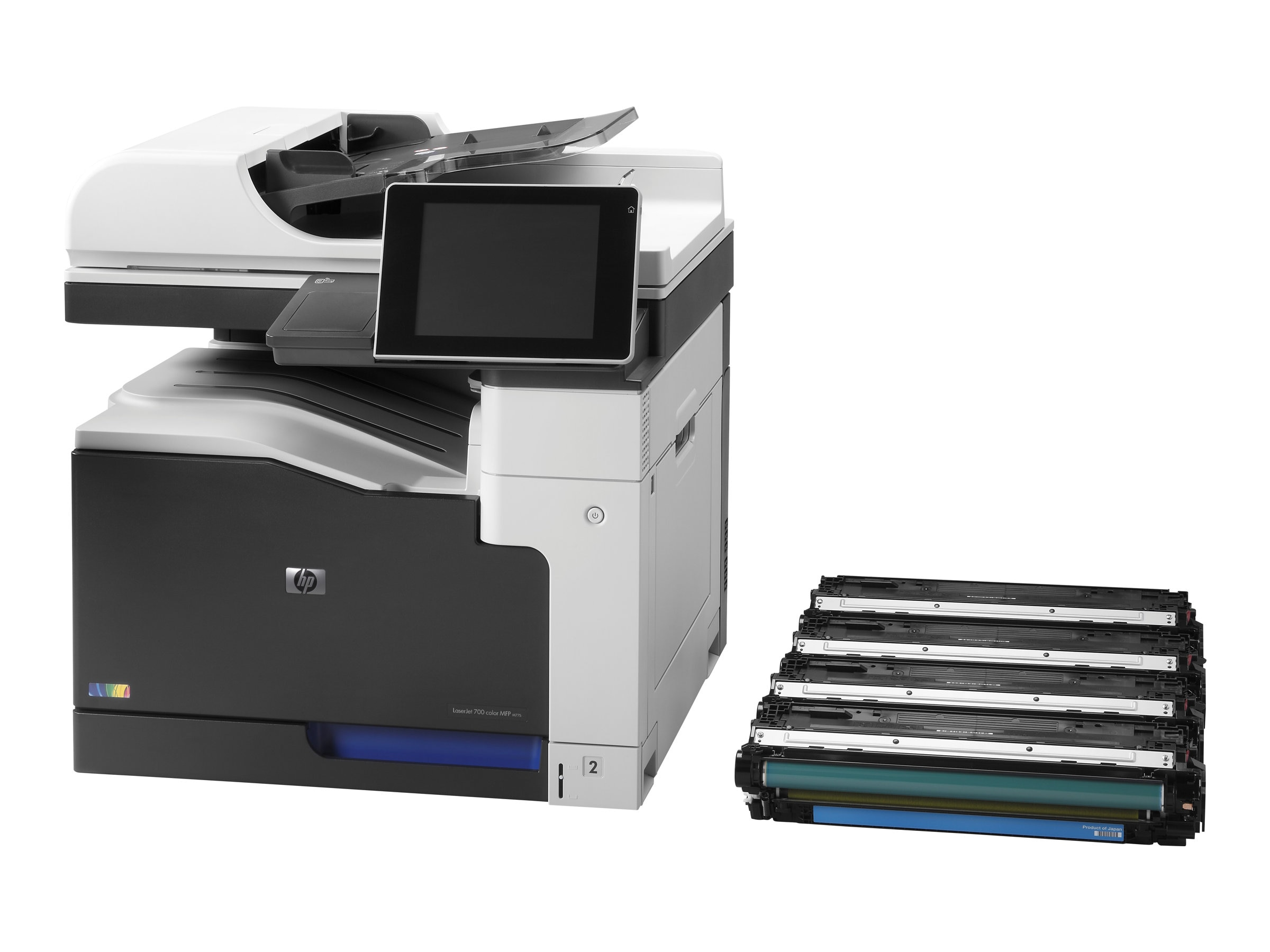 Refurb. HP LaserJet Enterprise 700 Color MFP M775z