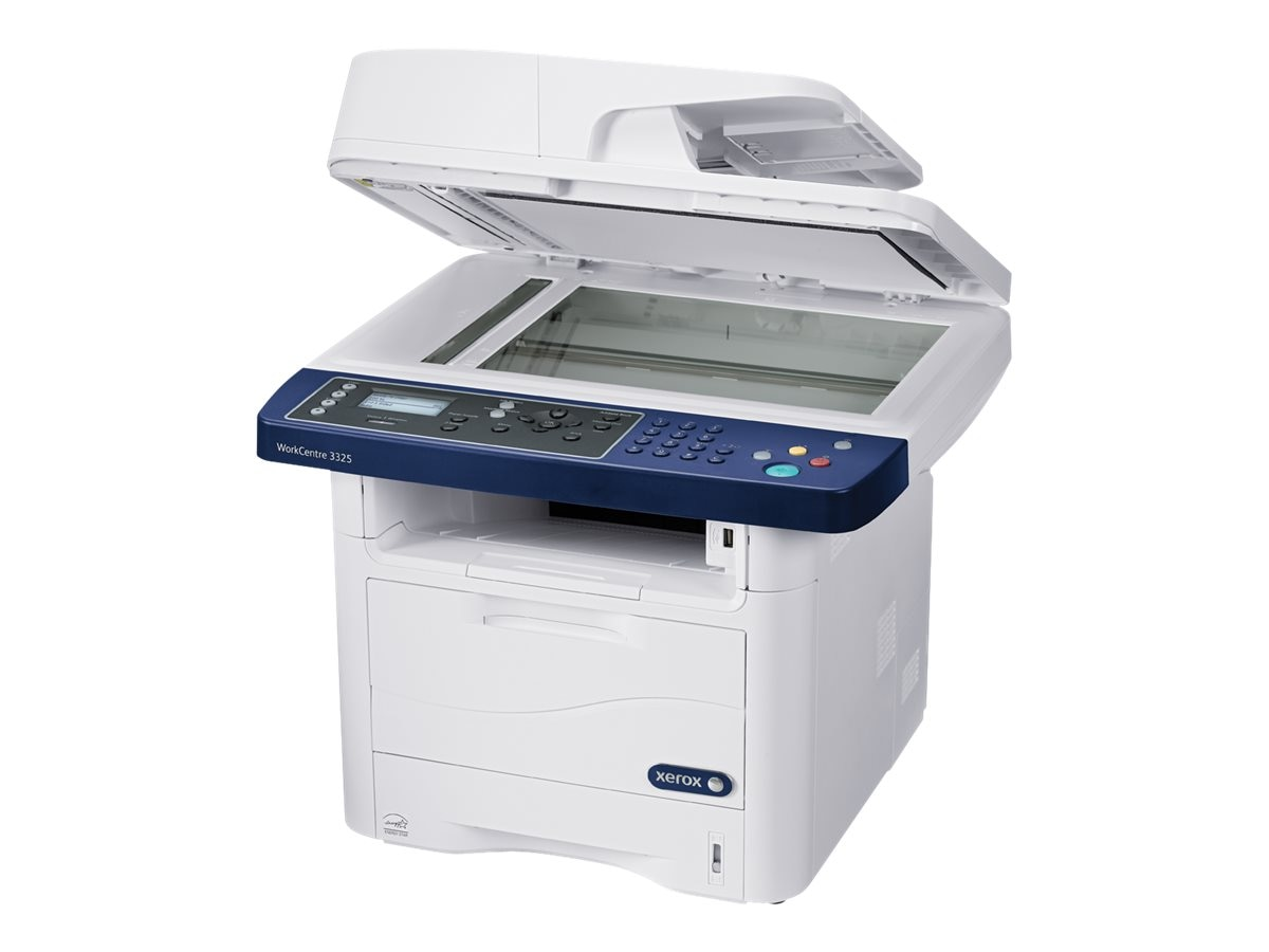 Xerox WorkCentre 3325 DNI Multifunction, 3325/DNI