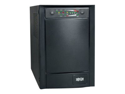 Tripp Lite Smart Online 1000VA XL Tower UPS (6) Outlet, SU1000XLA, 473125, Battery Backup/UPS