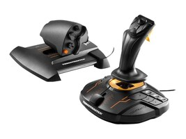Thrustmaster T.16000M FCS HOTAS Joystick, 2960778, 33529630, Computer Gaming Accessories
