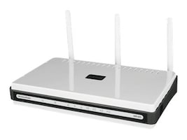 D-Link Xtreme N Gigabit Wireless Router + 4-Port Switch, DIR-655, 7320242, Wireless Routers