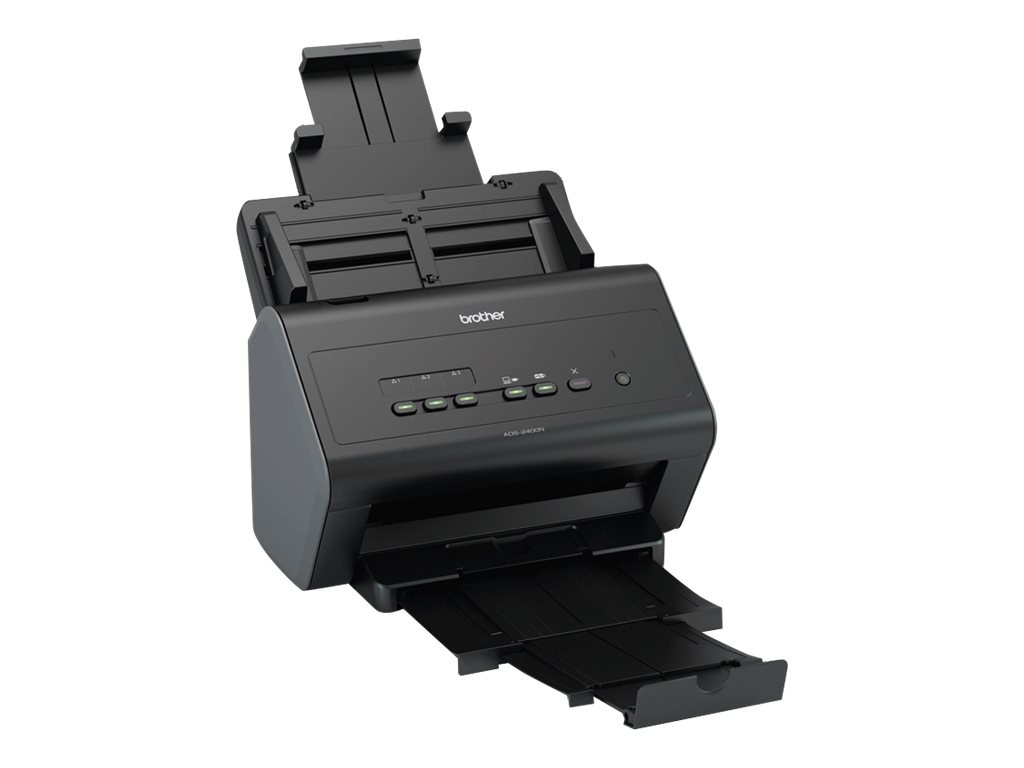Brother Network Scanner Mid to Large Size Work Groups, ADS-2400N, 30917282, Scanners