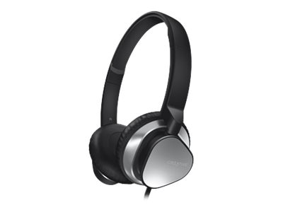 Creative Labs HITZ MA2300 Headset, Black, 51EF0630AA008, 16094806, Headsets (w/ microphone)
