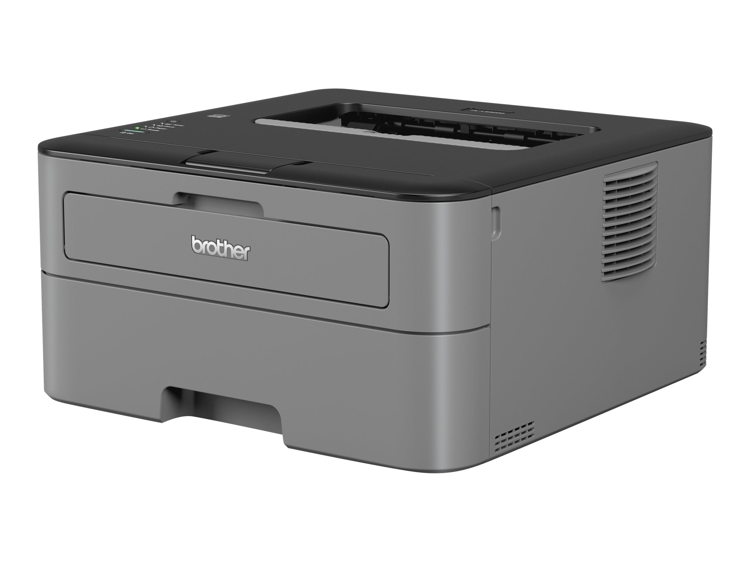 Brother HL-L2300D Compact Personal Laser Printer