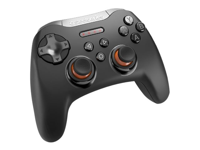 Steelseries Stratus XL Windows and Android