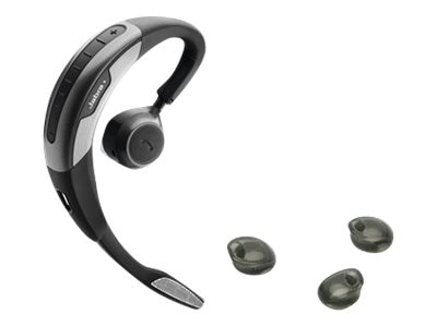 Jabra Spare Motion Office Headset, 66001-09, 25112009, Headsets (w/ microphone)