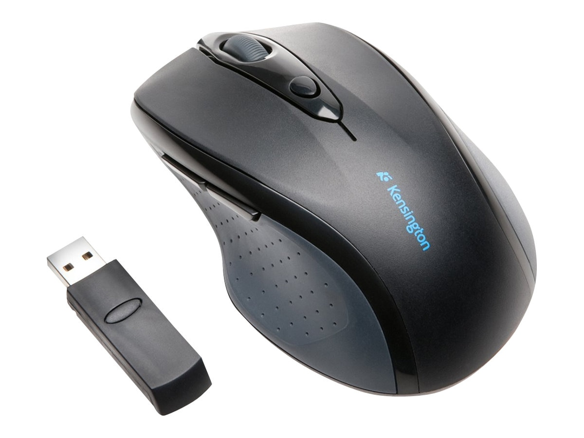 Kensington Profit Wireless 2.4GHz Ergonomic Full Size Mouse
