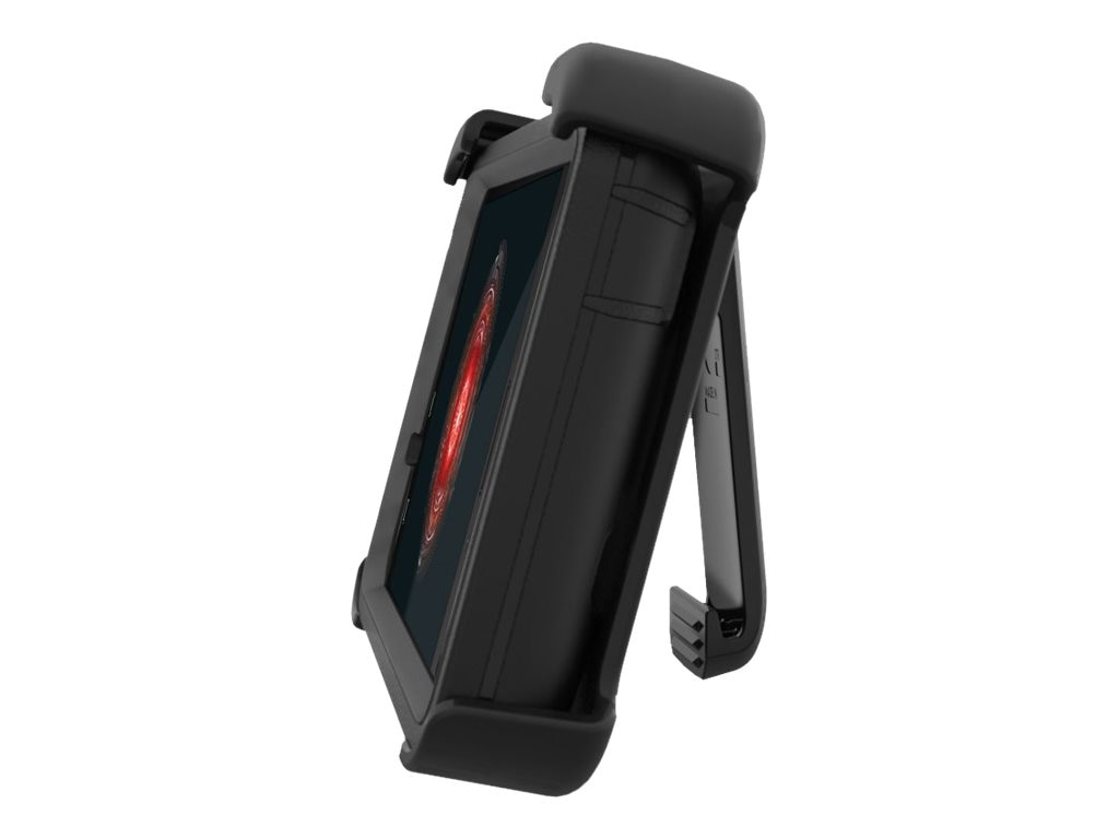OtterBox Defender for Motorola Droid Maxx, Black, 77-31048, 16498499, Carrying Cases - Phones/PDAs