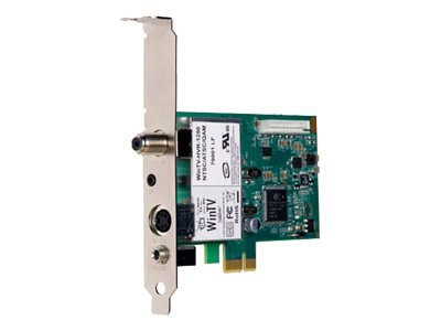 Hauppage WINTV-HVR-1250 Internal PCIe HDTV Tuner Card w  Remote, 1196