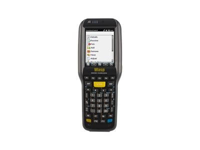 Wasp DT90 Mobile Computer Batch No WiFi BT, 633808928612, 22341033, Portable Data Collectors