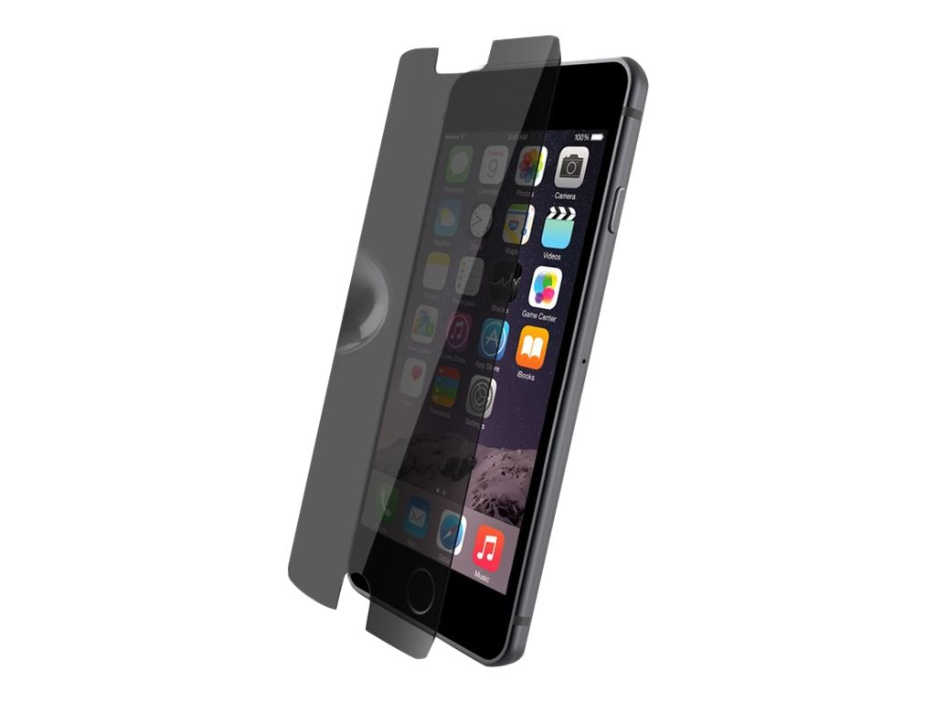 OtterBox Alpha Glass Screen Protectors for iPhone 6, 77-50899, 18622431, Protective & Dust Covers