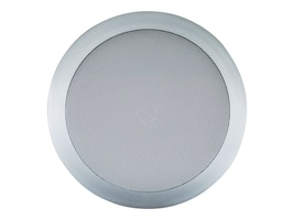 Pyle 8 Two-Way In-Cieling Speaker System - White, PDIC81RDSL, 16549065, Speakers - Audio