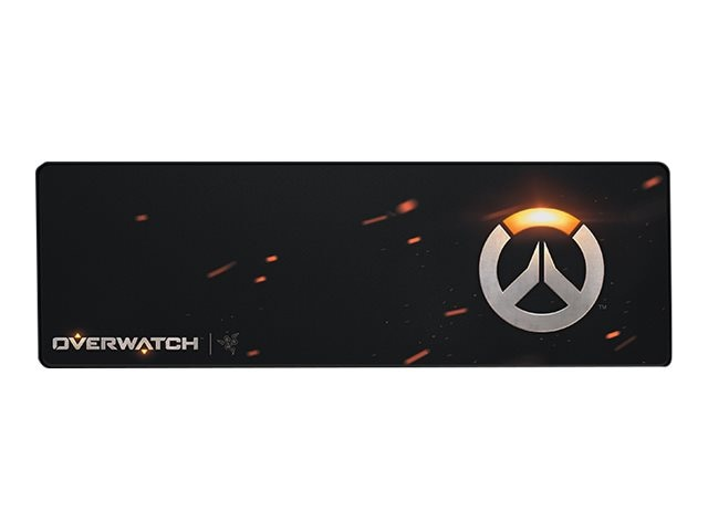 Razer Overwatch Goliathus Extended Speed Gaming Mouse Mat, RZ02-01071600-R3M1