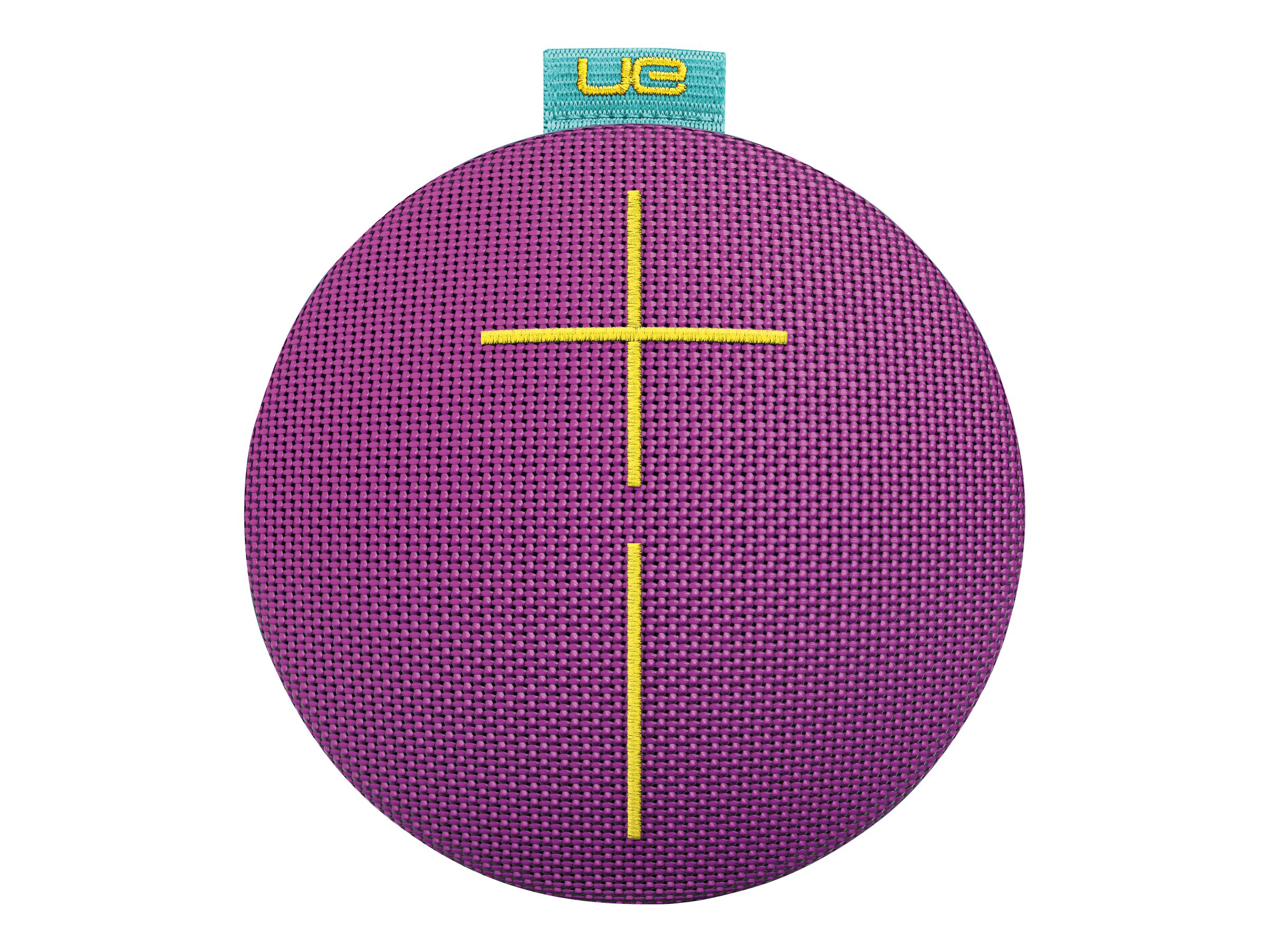 Logitech UE Roll 2 Speakers - Sugarplum