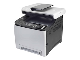 Ricoh SP-C252SF Color MF Laser Printer, 407525, 17076491, MultiFunction - Laser (color)