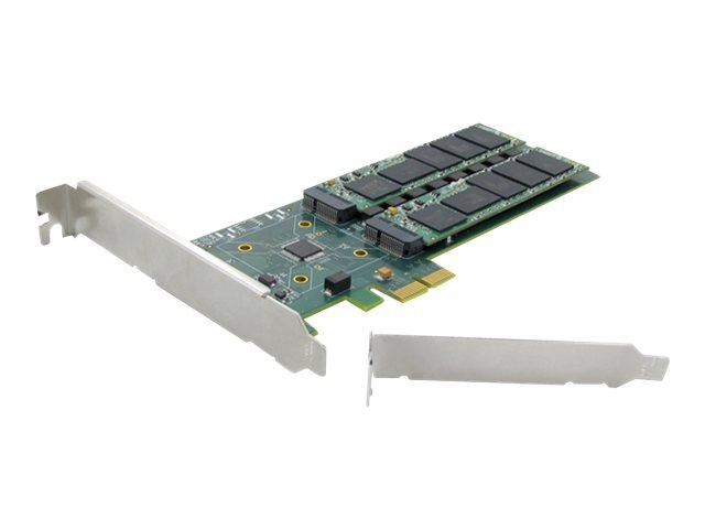 Edge 240GB Boost Express PCIe 2.0 Bootable Solid State Drive, EDGPC-234126-PE, 30965444, Solid State Drives - Internal