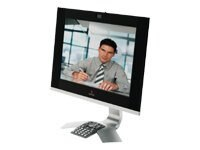 Polycom HDX 4002 Video Conferencing Device