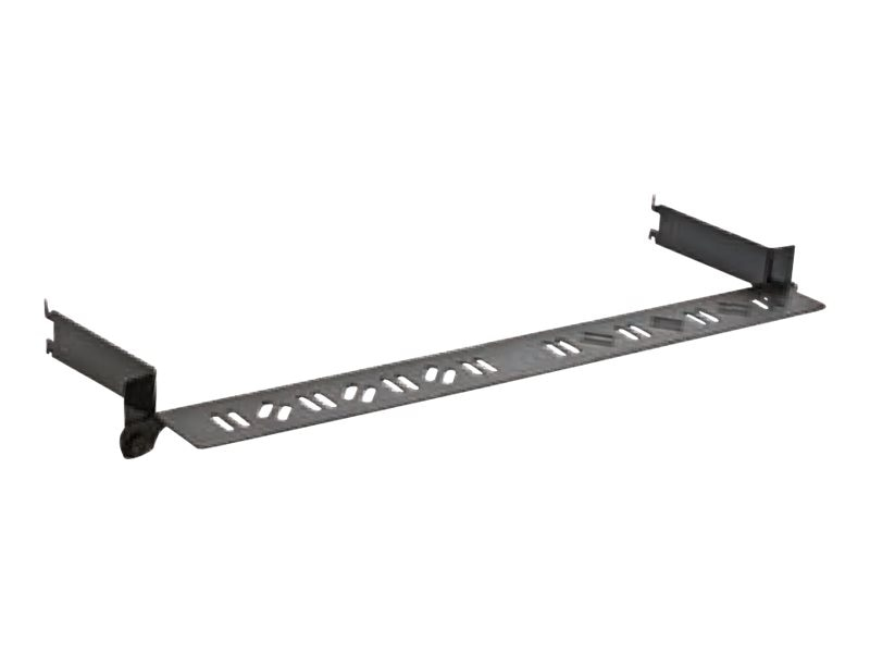 Hubbell Cable Management Bar, 4 Bracket and Screws