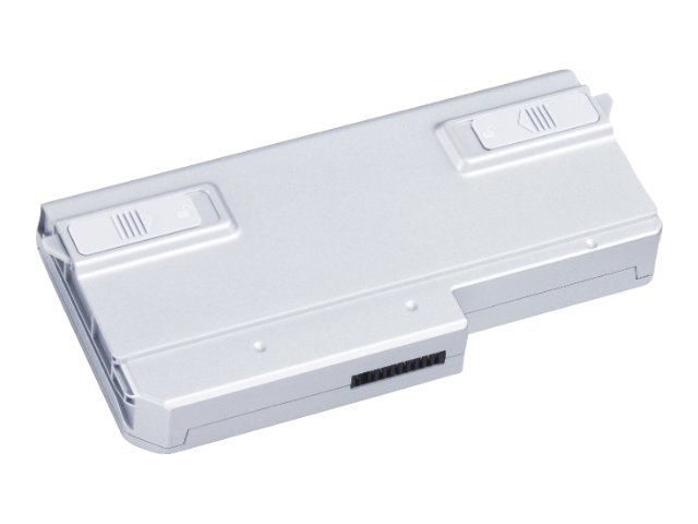 Panasonic Lithium Ion Battery Pack for CF-F8, CF-VZSU56U, 31640721, Batteries - Notebook