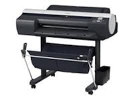 Canon Printer Stand ST-25 for imagePROGRAF iPF605 Large Format Printer, 1255B010AA, 14283937, Printer Accessories