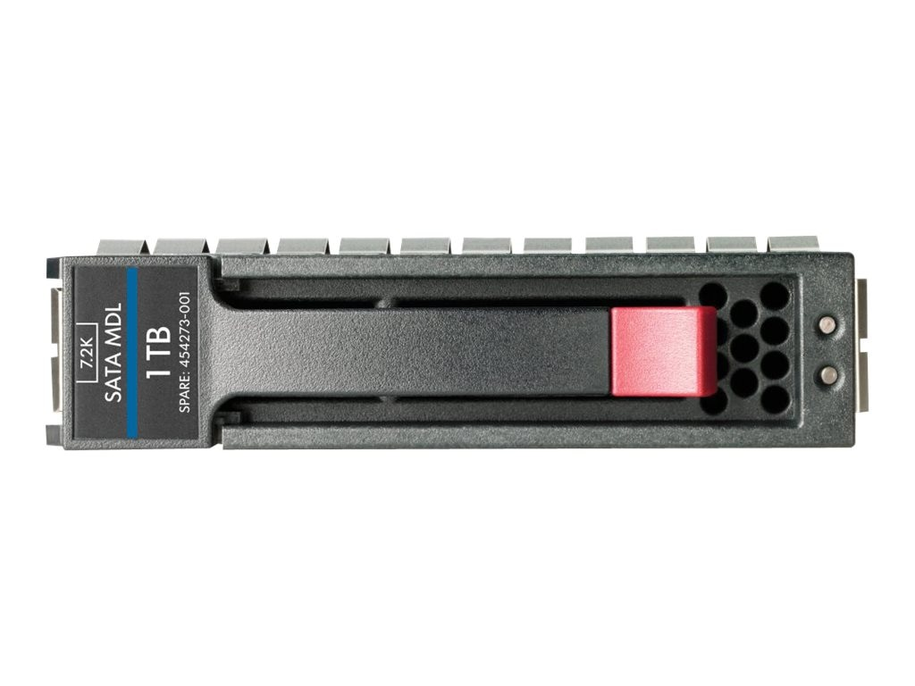 Hewlett Packard Enterprise 657750-B21 Image 1