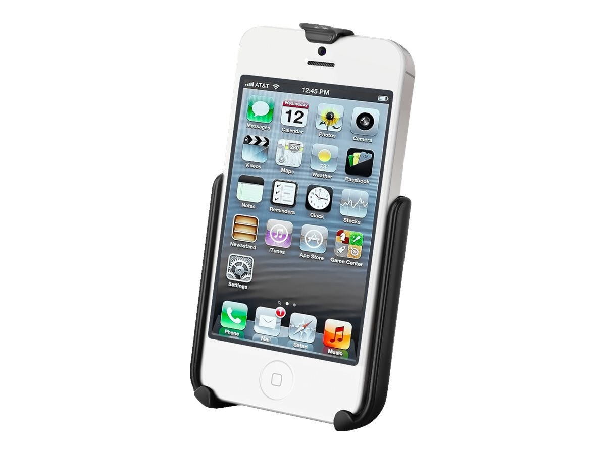 Ram Mounts Model Specific Cradle for Apple iPhone 5 and iPhone 5s