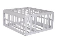 Chief Manufacturing Large Projector Security Cage, PG1AW, 14440349, Projector Accessories