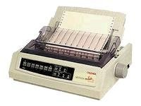 Oki MicroLine 321 Turbo Printer, 62411701, 32234, Printers - Dot-matrix
