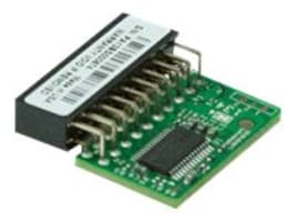 Supermicro AOM-TPM-9665V-S Trusted Platform Module with TCG 2.0, AOM-TPM-9665V-S, 32298876, Motherboard Expansion