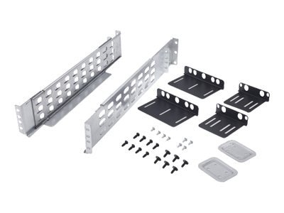APC Universal Rail Kit for S Type AV Power Conditioner, SRAILKIT, 8404886, Rack Mount Accessories