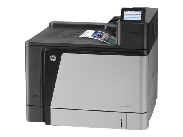 HP Color LaserJet Enterprise M855dn Printer, A2W77A#BGJ, 16431104, Printers - Laser & LED (color)