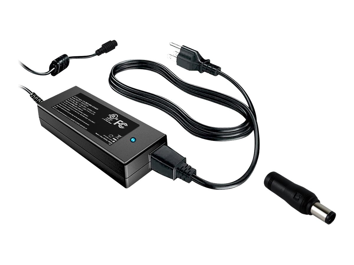 BTI AC Adapter for HP Compaq Ultrabook Envy, AC-1940129