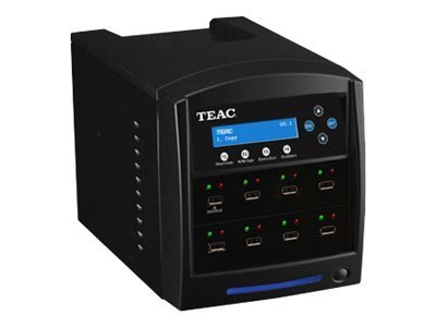 TEAC 1:7 USB Stand Alone USB Flash Drive Duplicator