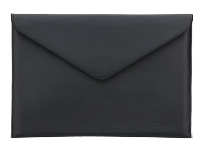 Toshiba Ultrabook Envelope Sleeve for 13 Z-series, PA1523U-1UC3, 15015580, Carrying Cases - Notebook