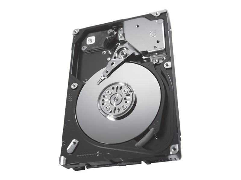 Seagate 300GB Savvio 15K.3 SAS 6Gb s SED FIPS 140-2 2.5 Internal Hard Drive