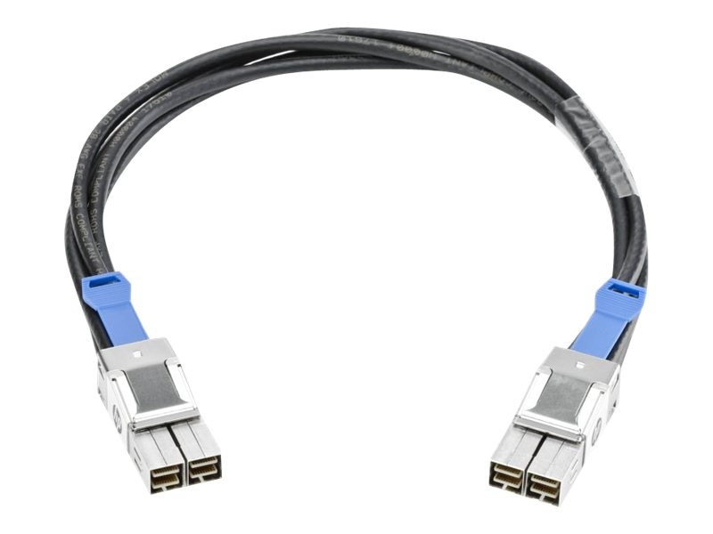 HPE Stacking Cable for 3800 Switch, 0.5m