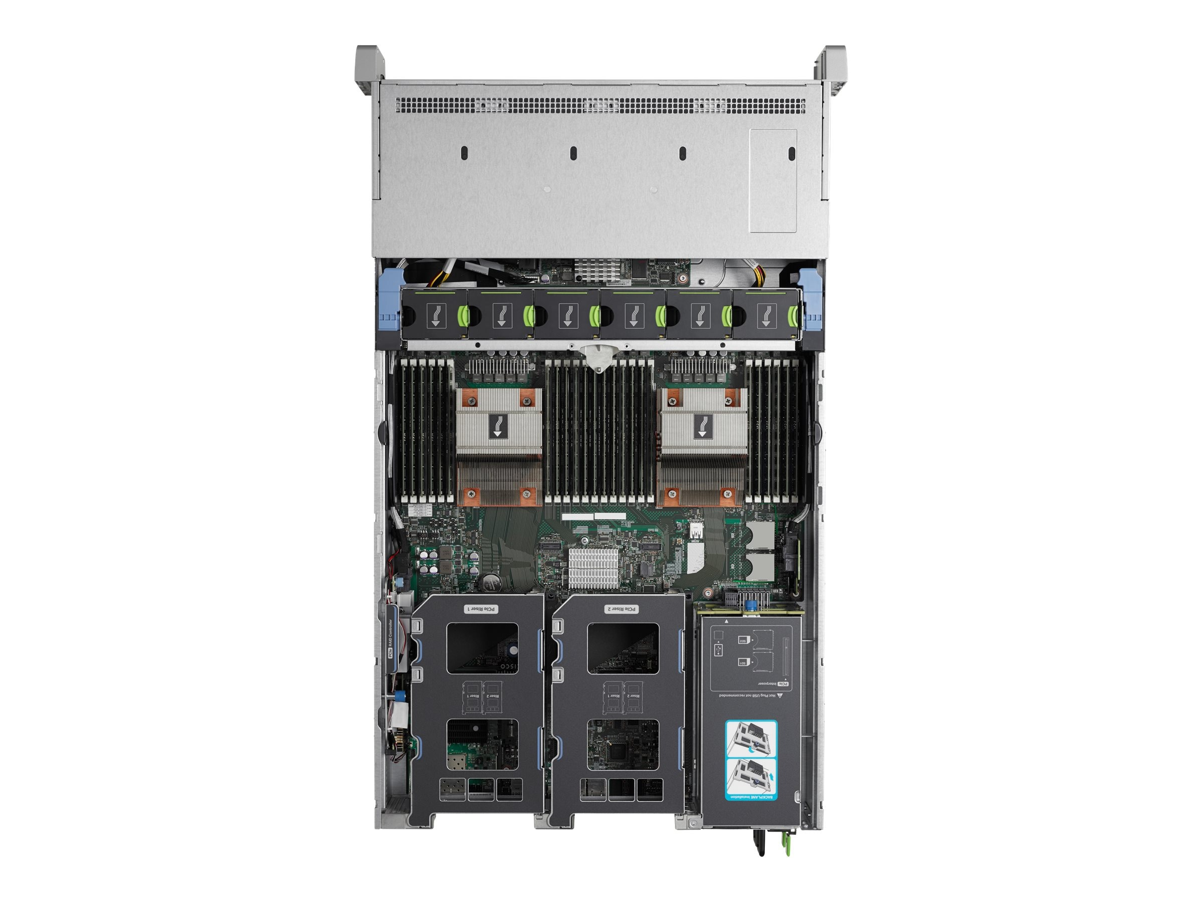 Cisco UCS-SP-C240M4-B-F1 Image 6