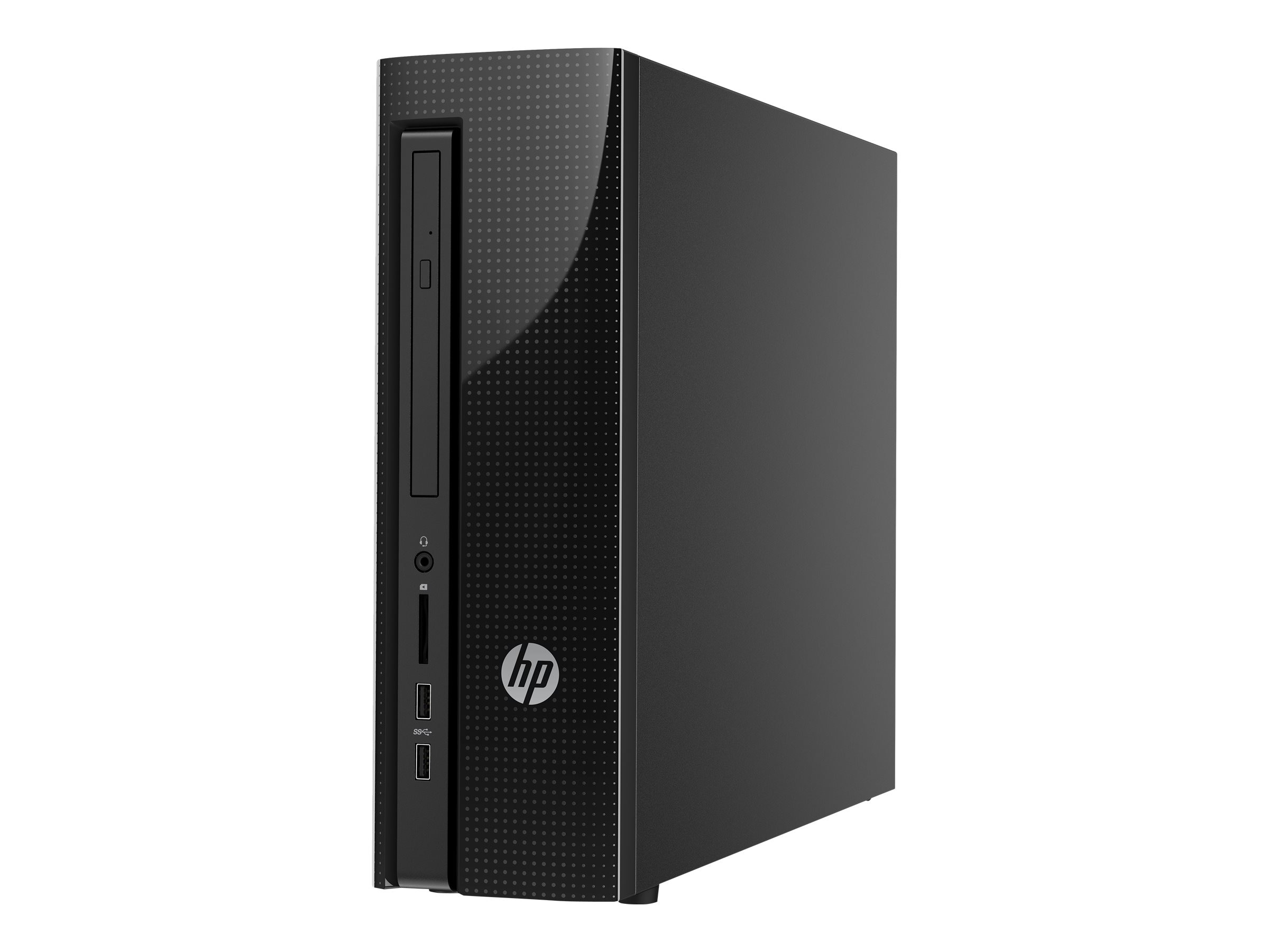 HP Slimline 450-151 Desktop PC, N0B13AA#ABA