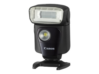 Canon Speedlite 320EX Flash Lineup